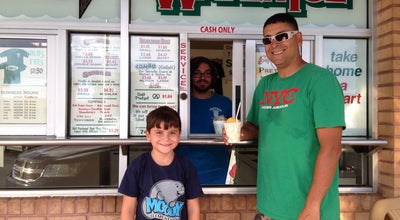 Photo of Ice Cream Shop Coco Joe's at 5120 Manatee Ave W, Bradenton, FL 34209, United States