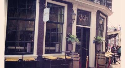 Photo of Wine Bar Viqh at Grote Markt 4, Haarlem 2011 RD, Netherlands