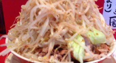 Photo of Food ひたちなか大盛軒 at 高場1498-2, ひたちなか市 312-0062, Japan