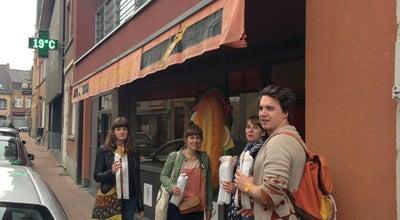 Photo of Bakery 't Gouden Bagetje at Poperinge, Belgium