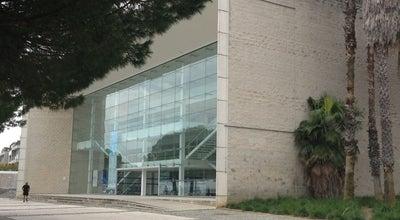 Photo of Concert Hall Teatro Camões at Passeio Do Neptuno, Lisbon 1990-193, Portugal