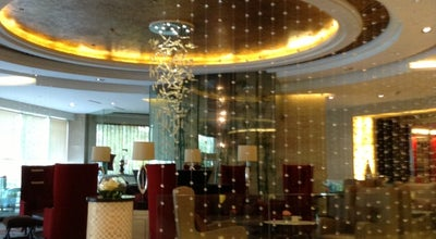 Photo of Hotel Bar Sofitel Xian at China