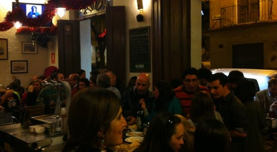 Photo of Bar La Tranca at C. Carretería, 93, Málaga 29008, Spain