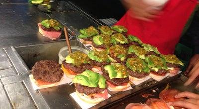 Photo of Burger Joint Hamburguesas (Atras de Gomez Morin) at Gonzalo Rio Arronte, Santiago de Querétaro, Mexico