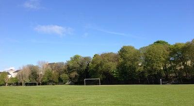 Photo of Park Victoria Park at Millbridge, Plymouth PL 1 5, United Kingdom