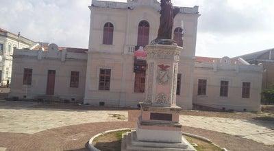 Photo of Art Museum Museu da Imagem e do Som de Alagoas (MISA) at R. Sá E Albuquerque, 275, Maceió, Brazil