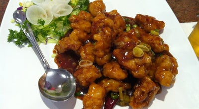 Photo of Chinese Restaurant Leo's Kitchen at 7441 Foothills Blvd, Roseville, CA 95747, United States