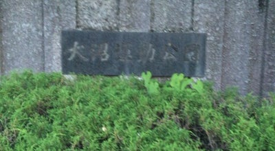 Photo of Park 大沼公園 at 大沼7-12, 春日部市 344-0038, Japan