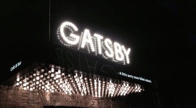 Photo of Bar Gatsby at Ул. Истомина, 49, Хабаровск, Russia
