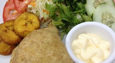 Photo of Vegetarian / Vegan Restaurant Vishnu at Av. 1, San José, Costa Rica
