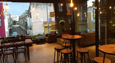 Photo of Cafe Coffee Tag at Ipoh 31400, Malaysia