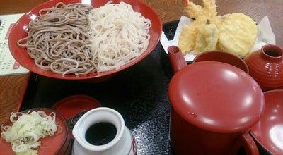 Photo of Japanese Restaurant そば屋 アップルヒル店 at 上村木413, Uozu, Japan