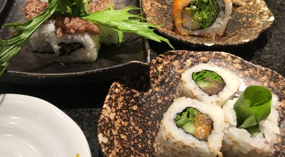 Photo of Sushi Restaurant Sen-ryo at Shop 2101-2, 2/f, Gateway Arcade, harbour City, 3-27 Canton Rd, Tsim Sha Tsui, Hong Kong