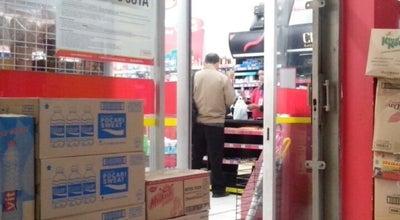 Photo of Arcade Alfamart alun-alun at Jl Masjid, Purwokerto Timur, Indonesia
