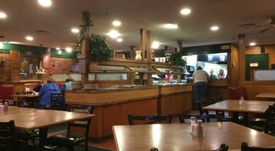 Photo of Italian Restaurant Zekos II at 1328 Fayetteville Street, Asheboro, NC 27203, United States