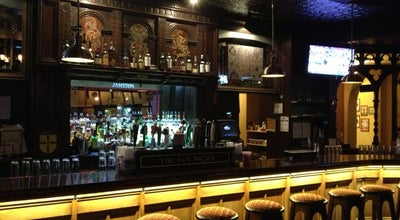 Photo of Pub Tir na nÓg at 315 West 39 St, New York, NY 10018, United States