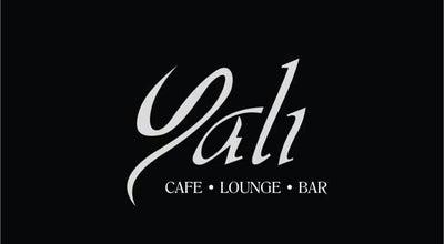 Photo of Lounge Yalı Cafe&Lounge at Sümerpark, Aydın, Turkey