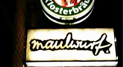 Photo of Gastropub Maulwurf at Möhringer Landstr. 9, Stuttgart 70563, Germany