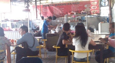 Photo of Chinese Restaurant RM. Athiam Chinese Food at sukabumi, Indonesia