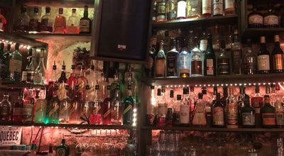 Photo of Lounge Vintage Bar at 45 Rue Saint James, Bordeaux 33000, France