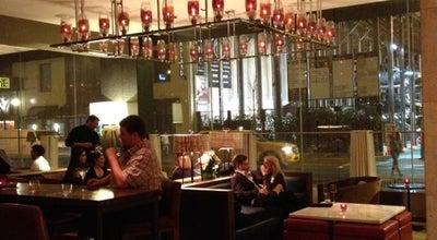 Photo of Hotel Bar Ca Va Lounge @ Ca Va Brasserie at 310 W 44th St, New York, NY 10036, United States