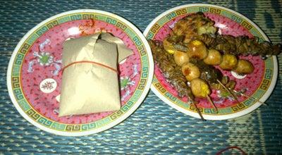 Photo of Asian Restaurant Angkringan Sego Kucing Puri Beta at Jl. Cileduk Raya, cileduk, Indonesia