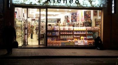 Photo of Bookstore Ateneo Cómics at Serrano, 10, Alicante 03003, Spain