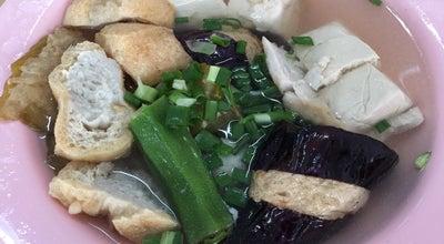 Photo of Chinese Restaurant 亚生酿豆腐餐室 at Malaysia