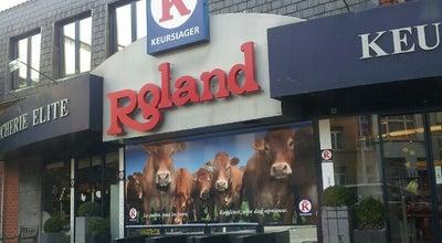 Photo of Butcher Traiteur Roland at Avenue Des Saisons 94, Ixelles 1050, Belgium