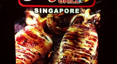 Photo of Filipino Restaurant Gerry's Grill at 51 Cuppage Road 51 Cuppage Road, Singapore 229469, Singapore