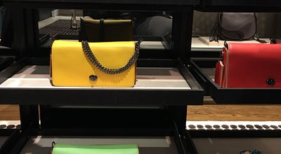 Photo of Accessories Store Coach at 342 Madison Ave, New York, NY 10173