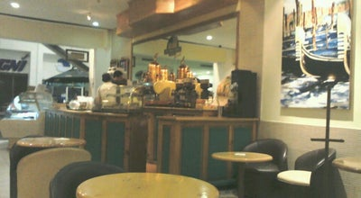 Photo of Cafe The Italian Coffee Company at Av. Gonzalitos, Monterrey, Mexico