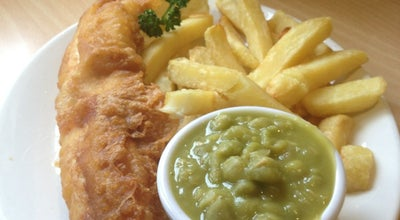 Photo of Fish and Chips Shop Bizzie Lizzie's at 36 Swadford St, Skipton BD23 1QY, United Kingdom