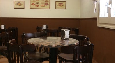 Photo of Coffee Shop Forn de La Platja at Carrer Llibertat, 13, Castelldefels, Spain