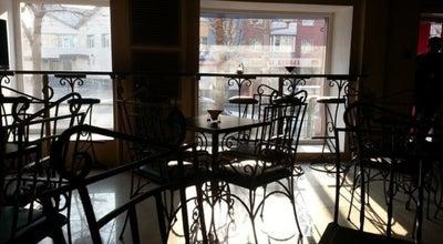Photo of Coffee Shop RSCafe at Ул. Ленина, 242, Russia