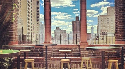 Photo of Other Venue Rooftop at Pod 39 Hotel at 145 E 39th St, New York, NY 10016, United States