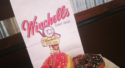 Photo of Donut Shop Winchell's Donut House at 6333 Florence Ave, Bell Gardens, CA 90201, United States