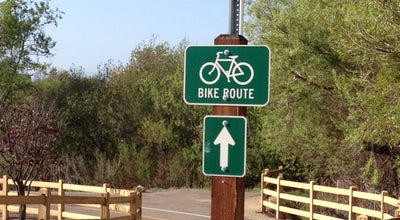 Photo of Trail San Luis Rey River Bike Path End at College Blvd, Oceanside, CA 92057, United States