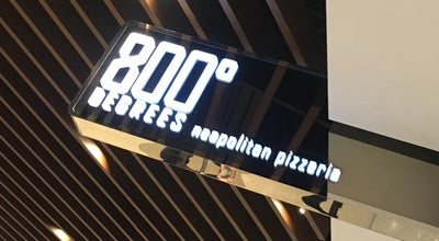 Photo of Restaurant 800 Degrees Neapolitan Pizzaria at 380 World Way, Los Angeles, CA 90045, United States