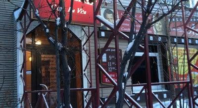 Photo of Coffee Shop Coffe LaVita at Ул. Егорова, 13, Мурманск 183038, Russia