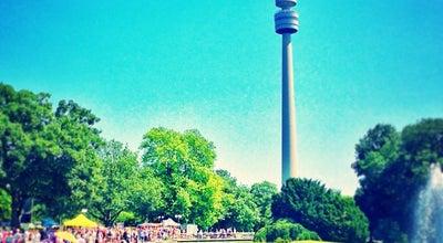 Photo of Park Westfalenpark at An Der Buschmühle 3, Dortmund 44139, Germany