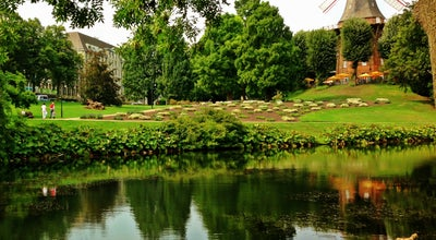 Photo of Park Wallanlagen at Bremen 28195, Germany