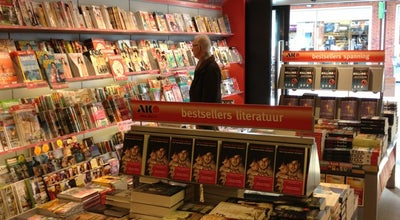 Photo of Bookstore AKO at Alkmaar, Netherlands