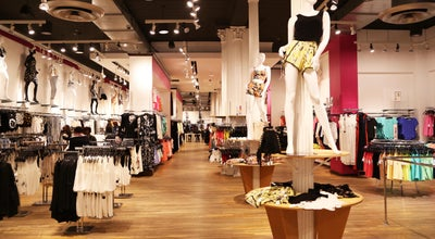 Photo of Women's Store Necessary Clothing at 443 Broadway, New York, NY 10013, United States