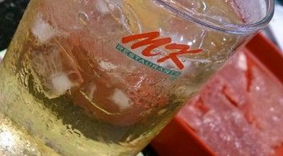Photo of Chinese Restaurant MK Restaurant @ Big C at Samutsongkram, Thailand