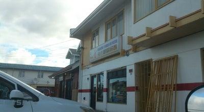 Photo of Bakery El Molino at Zenteno 0258, Punta Arenas, Chile
