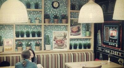 Photo of Diner Вилка-ложка at Гоголя 47, Барнаул, Russia