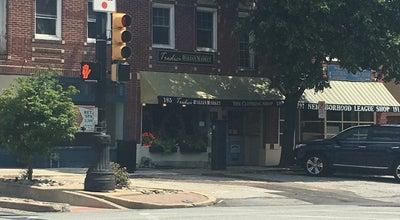 Photo of Italian Restaurant Tredici at 4 Louella Ct, Wayne, PA 19087, United States