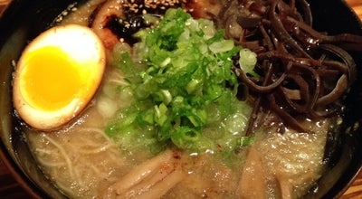 Photo of Food Benkei Ramen at 115 Allen St, New York, NY 10002, United States
