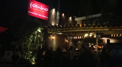 Photo of Italian Restaurant Fornino at Av. Guadalupe 1269, Zapopan, Mexico
